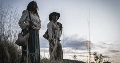 Estreno de Sweet Country