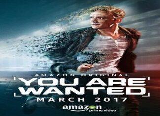 Segunda temporada de You Are Wanted