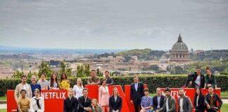 Nuevos proyectos europeos Netflix