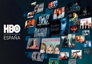 series originales producidas por HBO Europa