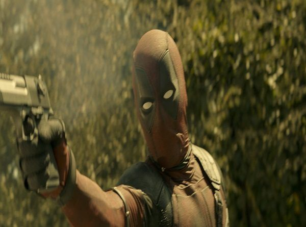 Crítica de Deadpool 2 dirigida por David Leitch