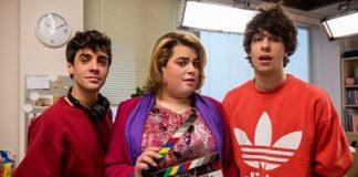 Estreno de la segunda temporada de Paquita Salas