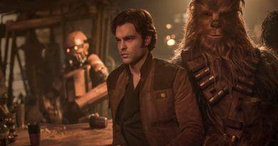 Crítica de Han Solo: Una Historia de Star Wars dirigida por Ron Howard