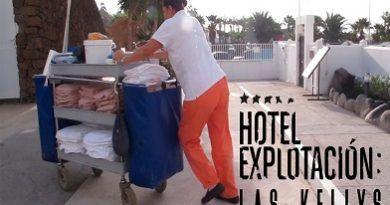 documental Hotel Explotación Las Kellys
