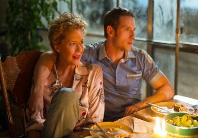 Crítica de Las Estrellas de Cine no mueren en Liverpool dirigida por Paul McGuigan