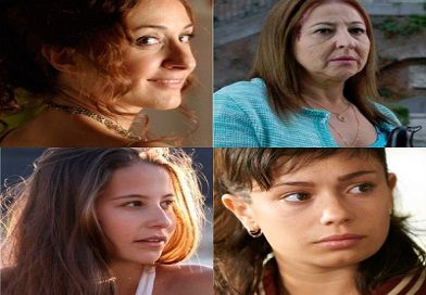 V Edición de Mujeres que no lloran
