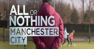 Nothing Manchester City