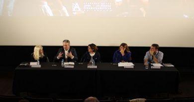 Plataformas Digitales en la Academia de Cine