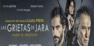estreno de Las Grietas de Jara