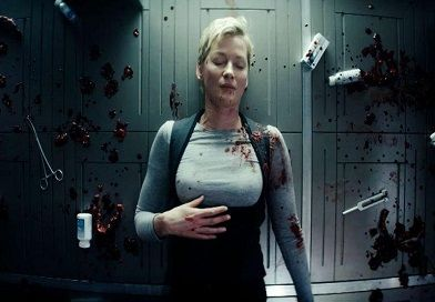 serie Nightflyers