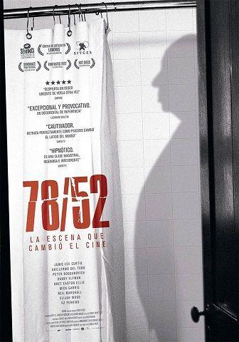 78-52 La escena que cambió el cine