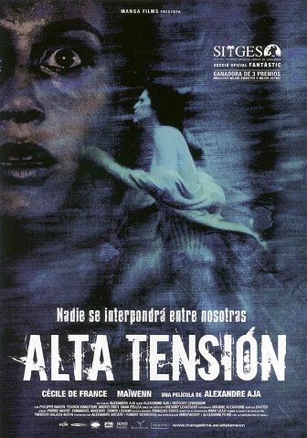Alta Tensión