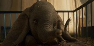 Tráiler de Dumbo