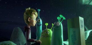 Luis y los alienígenas