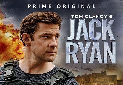 Tráiler deJack Ryan