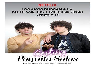caravana de Paquita Salas llega a Madrid