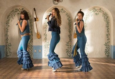 entradas de Mamma Mia