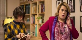 tráiler de la segunda temporada de Paquita Salas