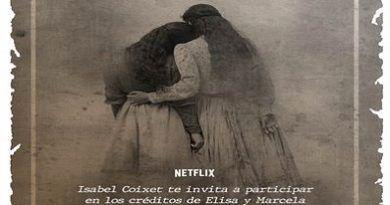 Netflix e Isabel Coixet