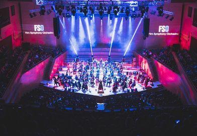 Film Symphony Orchestra ofrecerá el mayor homenaje dedicado a John Williams en España