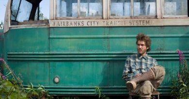 Hacia Rutas Salvajes, novela vs película, Jon Krakauer y Sean Penn