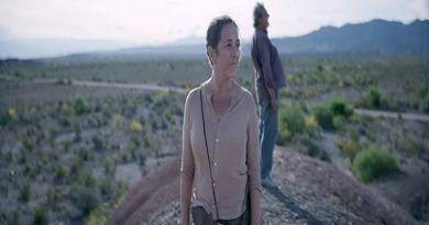 estreno de La Novia del Desierto