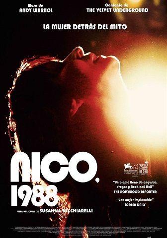 Nico 1988