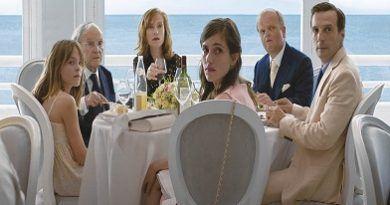 El viernes 20 de Julio estreno de Happy End, nueva disección sarcástica de Michael Haneke