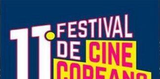 11 edición del Festival de Cine Coreano