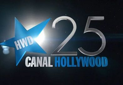 Canal Hollywood celebra 25 aniversario