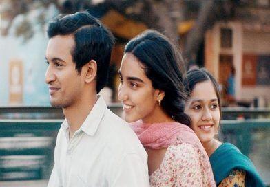 Crítica de El Viaje de Nisha dirigida por Iram Haq