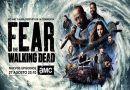 Fear the Walking Dead vuelve el 27 de Agosto con ocho episodios