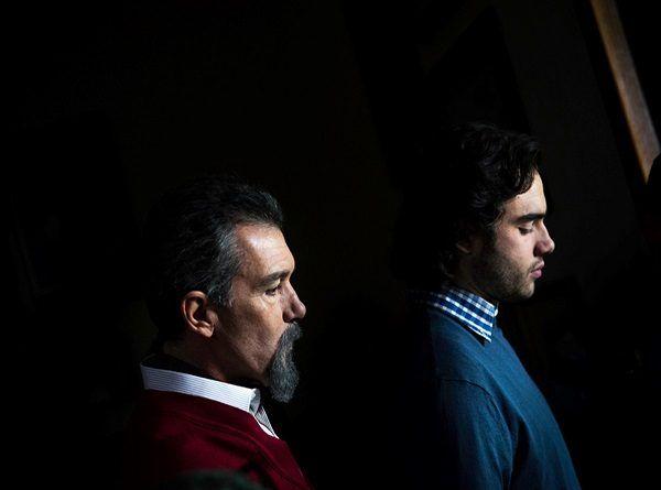 """""""La Música del Silencio"""", la historia de Andrea Bocelli dirigida por Michael Radford"""