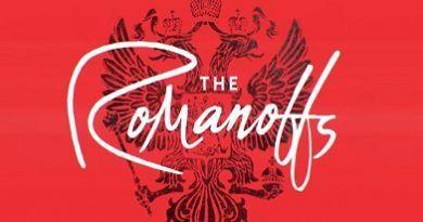Los Romanoffs