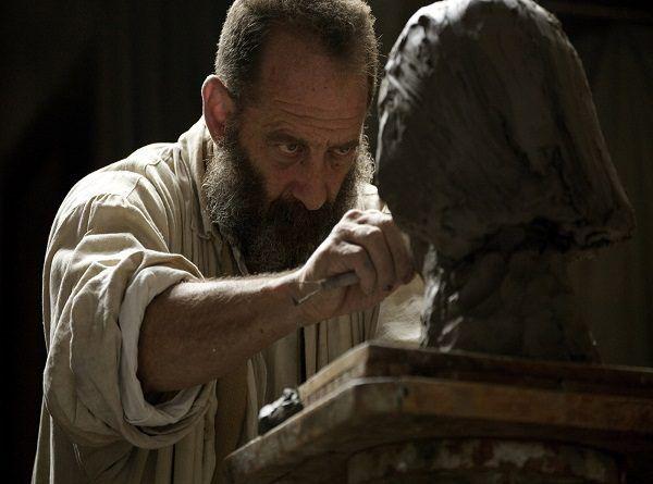 Crítica de Rodin dirigida por Jacques Doillon