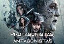 Protagonista vs Antagonista | Detrás de las Cámaras