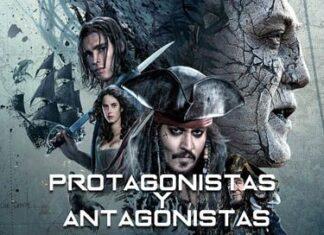 Protagonista vs antagonista