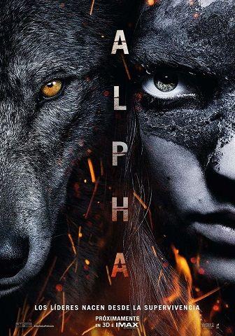 película Alpha