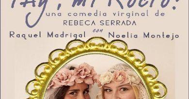 Ay mi Rocío