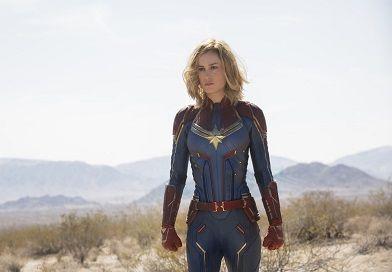 película Capitana Marvel