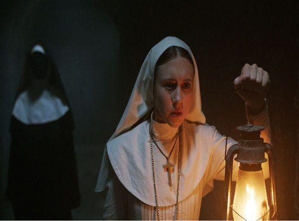 Crítica de La Monja dirigida por Corin Hardy