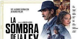 película La Sombra de la Ley