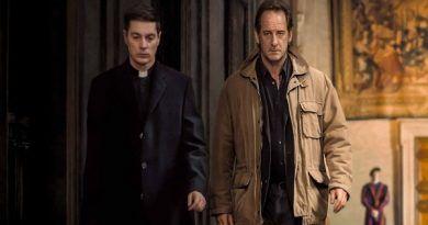 """Crítica de """"La Aparición"""", thriller dirigido por Xavier Giannoli"""
