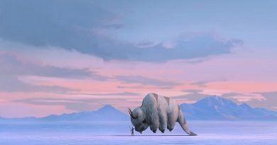 Netflix producirá una serie de acción real de Avatar: La leyenda de Aang