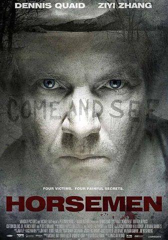 Horsemen (Los jinetes del Apocalipsis)