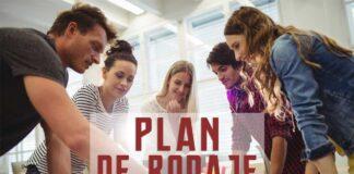 Plan de Rodaje
