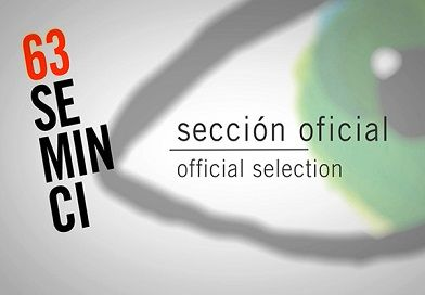 Sección Oficial Seminci 2018