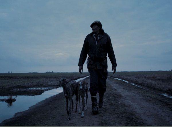 """Crítica de """"Testigo de otro Mundo"""", documental dirigido por Alan Stivelman"""