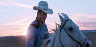 película The Rider