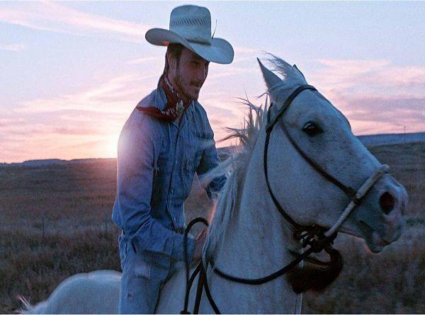 Crítica de The Rider: Un solitario vaquero